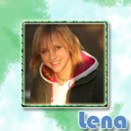 Лена Самохина
