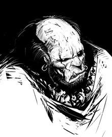 Ogrim