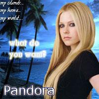 Pandora Leins