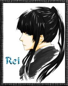 Nikko Rei