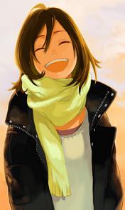 .Trey Mizuki