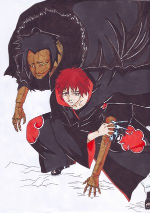 Демон Красных Песков