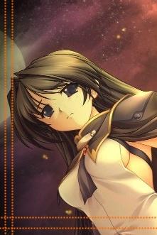 Tosaka Rin
