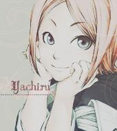 Kusajishi Yachiru =