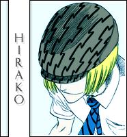 Hirako Shinji =