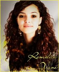 Romilda Vane