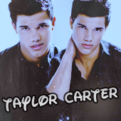 Taylor Carter