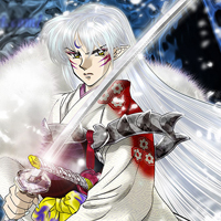 Sesshoumaru-sama