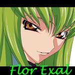 Florencia Exaltacion