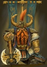Thorin Dromangorg