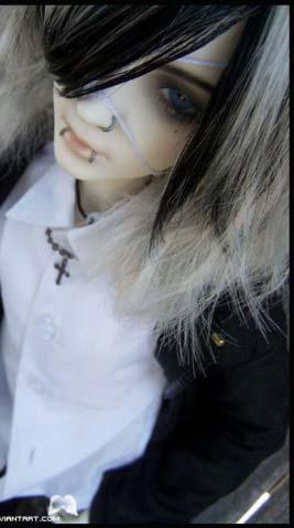 Mikami Misteor