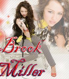 Brook Miller