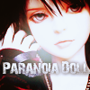 Paranoia Doll