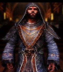 Дементр из ордена Ворона