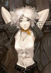 Nayuomi Tsuneya