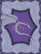 Academy Silver Dragon