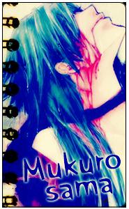 Mukuro-sama.
