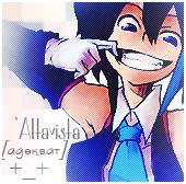 'Alta