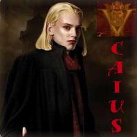 Caius Volturi