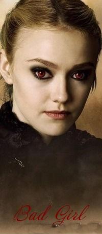 Jane Volturi
