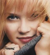 Timmi Linoy