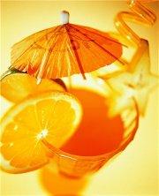Бодрящий Апельсин