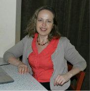 Екатерина Ясенская