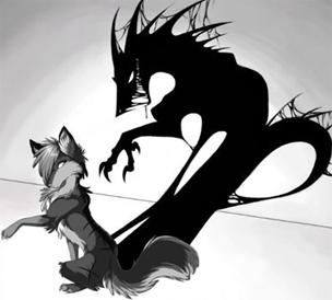 †Волчья Тень†