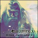 Альбус Дамблдор