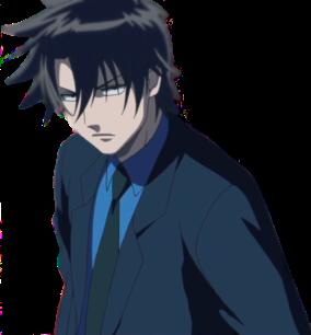 Keisuke Reno