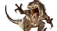Дромеозаврик Андрей