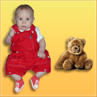 kiddywear