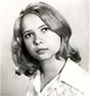 Galina Radosteva