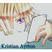 Kristian Ayrton