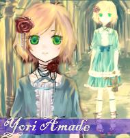 Yori Amade