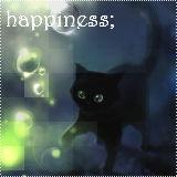 ₪ happiness ₪