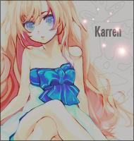 Karren