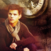 Jacob Black [x]