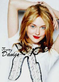 Tracey Davies