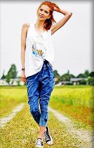 Rebecca Stewart
