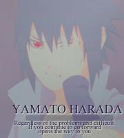 Yamato Harada