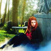 Scarlett Shine
