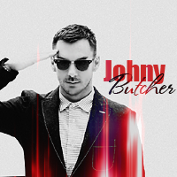Johny Butcher