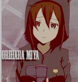 Orihara Miya