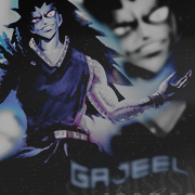 Gajeel Redfox [x]