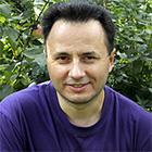Сергей Чуклов