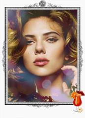 Scarlett Givanier