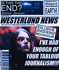 Galaxy News