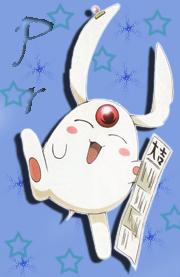 Moko-chan
