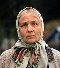 Тетя Шура